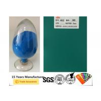 Buy Thermosetting Polyester Powder Coating Full Color Impact Resistance at wholesale prices