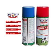 Quality Harmless Colorful Animal Marking Paint Distinguish Between Sheep / Pig / Cattle for sale