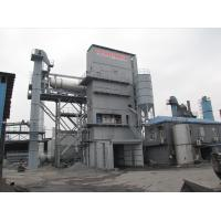 Quality 70m 3 Filler Bin Hot Mix Bitumen Plant , Road Machinery Equipment With WAM Screw Conveyor for sale