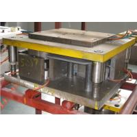 Buy Punching Machinery Aluminum Foil Container Mould Take Away Container , 450ml at wholesale prices