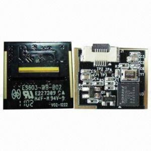 Quality Fingerprint Scanner Module, Supports 3.3V ±10% Voltage for sale