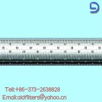 Quality Perforated Pipe From chinese facory for sale
