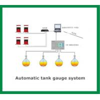Buy Undergroud gasoline diesel tank monitoring system digital sound fuel sensor auto level instrument for Petrol stations at wholesale prices