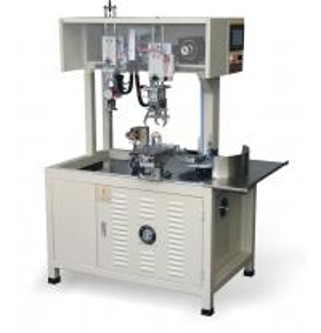 China CNC Precision Automatic Winding Machine Auto Coil Winding Machine on sale