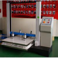 Quality 2T 5T Computer Compression Testing Machine With TAPPI-T804 , JIS-20212 for sale