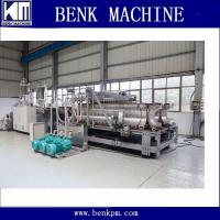 Quality hdpe corrugated pipe making extrusion machine/line for sale