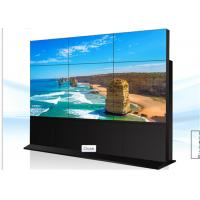 Quality Samsung Advertising Video HD LED Wall with Big Screen 1920*1080 Physical Resolution for sale