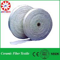Buy Jiuchen Ceramic Fiber Fireproof Insulation Tape at wholesale prices