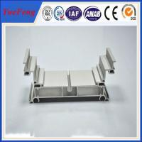 Buy cheap 6000 series alloyed aluminum profile factory price / aluminum profile with anodizing from wholesalers