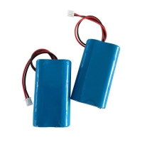 Quality MSDS Rechargeable 18650 2500mAh Li Ion 3.7 V Battery for sale