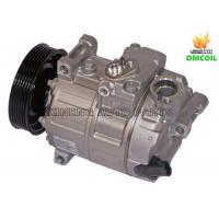 Quality Durable Auto Parts Compressor High Temperature Endurance For VW Audi Seat Skoda for sale