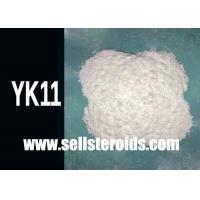 Buy cheap SARMS Powder YK11 Promoting Massive Lean Muscle Gains 1370003-76-1 from wholesalers