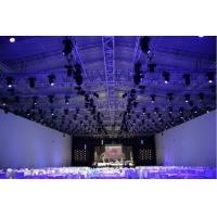 Buy 400*600MM Aluminum Light Stage Lighting Truss Systems For Meeting Room at wholesale prices