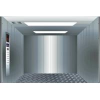 Quality Machine roomless freight elevator for sale