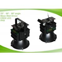 Quality 12000lm LED Industrial High Bay Lighting 120w With Mean Well Driver for sale