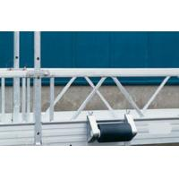 Quality Professional Safe Lock Suspended Access Platform with Electrical Driven Climbing for sale