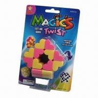 Quality Magic Tricks, Available in Size of 42.50x2.50cm for sale