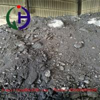 Quality Black Nature Source Coal Tar Pitch As A Binder Of Carbon Electrodes for sale