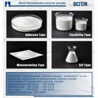China Redispersible Polymer Powder RDP for Mortar and Plaster Additive on sale