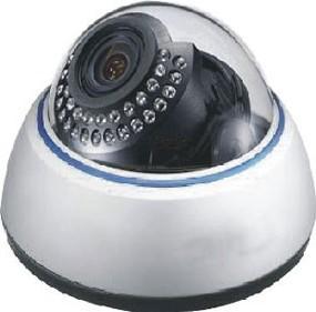 Quality H.264 2MP IR Night Vision Dome Camera 30 Leds IP Surveillance Cameras for sale
