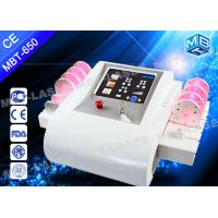 Quality Professional Lipo Laser Slimming Machine Liposuction Weight Loss for sale