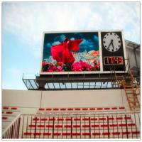 Buy P10 IP68 7000cm/d Outdoor LED Advertising Screens at wholesale prices