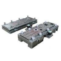 Quality Sheet Metal Stamping Dies Accurate FOB DDU EXW Incoterm Polishing Surface for sale