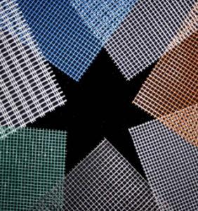 China fiberglass concrete reinforcing /inforcing fiberglass mesh price 160g 4x4mm 1x50m on sale