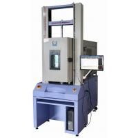 Quality High Temperature Electronic Universal Testing Machine 20KN / 50KN Capacity for sale