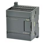 Quality PNP NPN Transistor PLC Output Module / 8 Digital Input Module for sale