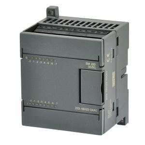 Quality 6ES7223-1BH22-0XA0 Mini PLC Logic Controller 8DI / 8DO For Human Machine Interface for sale