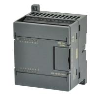 Quality 8 digital input output 200 PLC 24V Compatible with Siemens 6ES7223-1BH22-0XA0 for sale