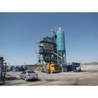 Quality Auto Batching Container Type 160tph Asphalt Hot Mix Plant With ABB Soft Starter for sale