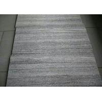 Buy G302 Nero Santiago Granite Stone Tiles For Indoor And Outdoor Floor Non Slip at wholesale prices