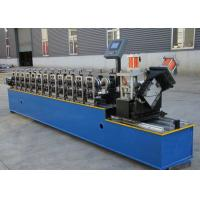 Buy cheap PortableCold Light Keel Roll Forming Machine , Drywall Metal Stud And Track Roll from wholesalers