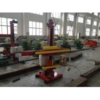 Quality Manipulator / Rotating Column and Boom Welding With ARC / MIG for sale