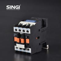 Buy 3 Phase AC Electrical Magnetic Contactor 220V -230V 60HZ Remote Control at wholesale prices