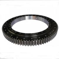 Quality single axis pv solar tracker slewing drive and slewing ring for sale