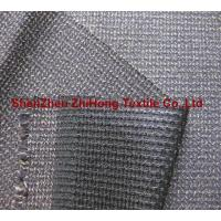 Quality Reinforced Kevlar nylon Flame resistant textile fabric for sale
