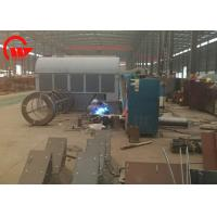 Quality Cylinder Type Pre Rotary Grain Cleaner Wheat / Corn / Seed Separator for sale