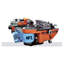 Quality W27YPC Series 273 mm diameter pipe Hydraulic Tube Bending Machine for sale