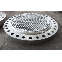 Quality SA350LF2 A105 F316L F304L Forged Steel Products Carbon Steel Forgings for sale