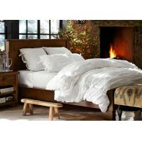 Buy Twin / Queen / King Home Goods Bedding Sets , Cotton Voile Hotel Luxury Bedding Sets at wholesale prices