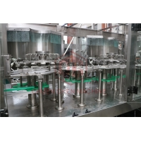 China Small Scale A To Z 20000BPH Mineral Water Bottle Filling Plant on sale