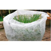 Quality Super Large UV Resistant Agricultural Garden Plant Protection Fleece Cover for sale