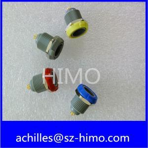 China P series medical plastic multi pin circular connector on sale