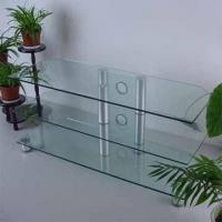 Buy cheap TV Stand with Powder-Coated Finish from wholesalers