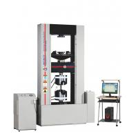 Quality 600KN Force UTM / Universal Testing Machines Controlled by Computer GB/T228 -2002 for sale