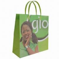 Quality Promotional Tote Bag, Customized Colors, Logos and Sizes are Accepted for sale