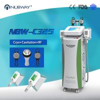 Quality Cryotherapy Fat freezing Cryolipolysis Slimming Machine For cellulite reduction for sale